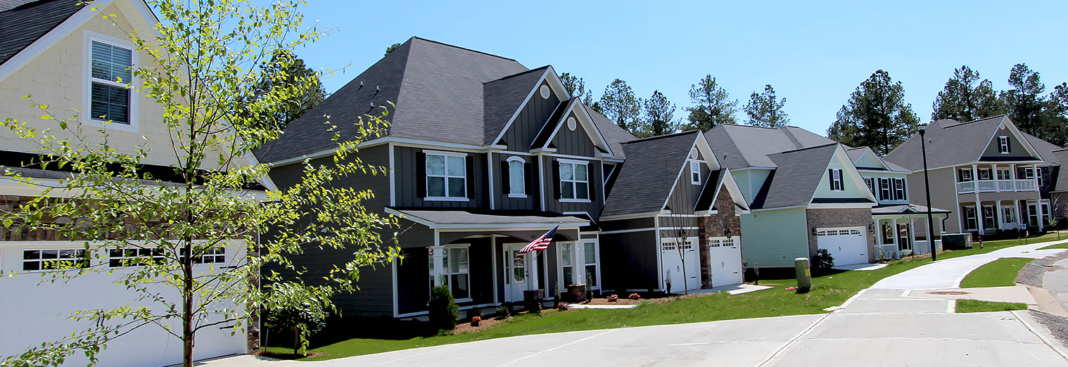 Home Page Slider - Homes | Whispering Pines