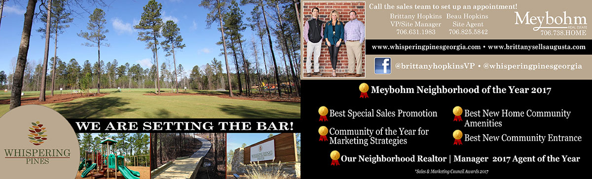 Award Brochure image Horizontal Rebuild v2 | Whispering Pines