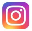 Instagram Logo | Whispering Pines