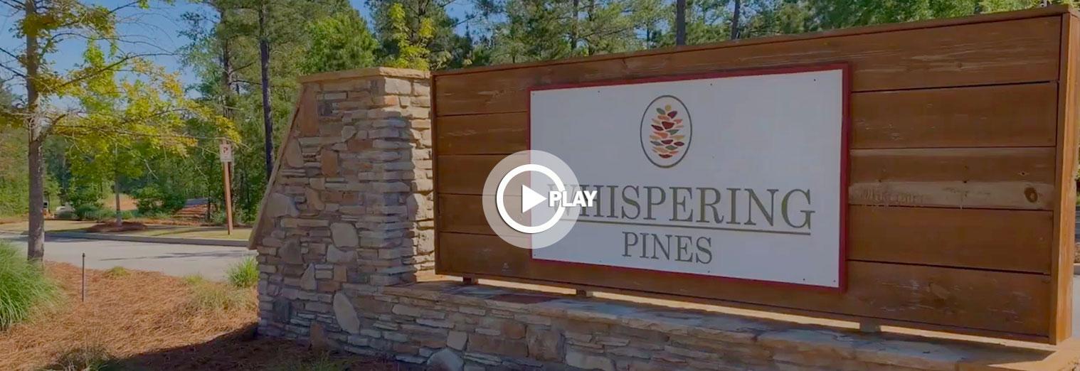 Video Slide 2017 12 14   Whispering Pines