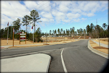 2018 slider 5 Phase-2-Entrance-4 | Whispering Pines