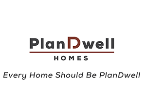 Logo PlanDwell | Whispering Pines