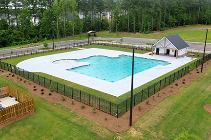 slider June 2020 Pool 37 | Whispering Pines