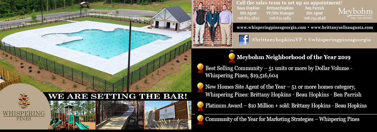 Home Page Ad June 2020 rev20200709v2 | Whispering Pines